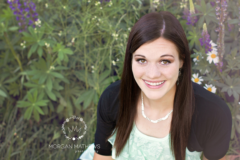 Morgan Mathews Photography | Reno Senior Photographer 002