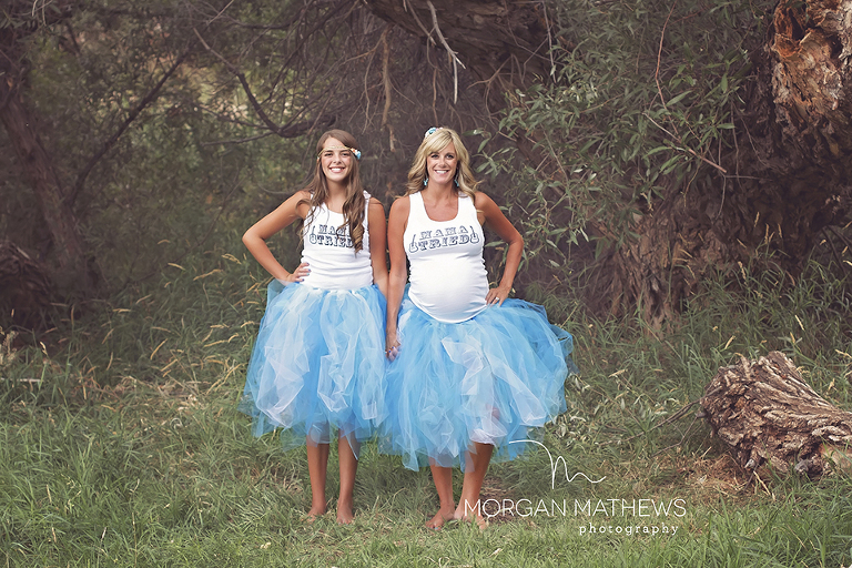 Morgan Mathews Photography | Reno Maternity Photographer 002
