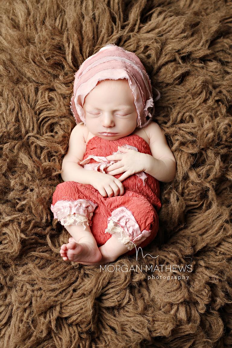 Reno Newborn Photographer | Morgan Mathews Photography 001