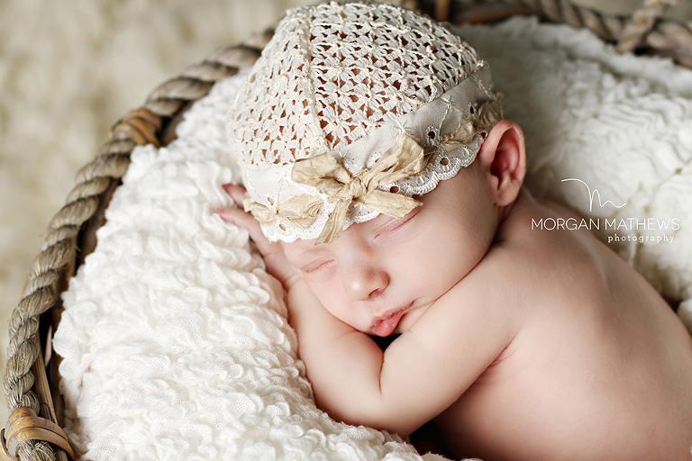 Reno Newborn Photographer | Morgan Mathews Photography 003