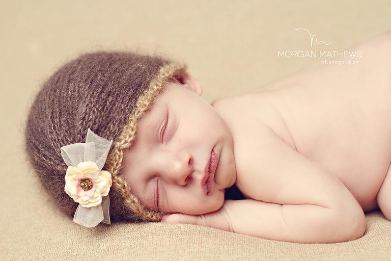 Reno Newborn Photographer | Morgan Mathews Photography 004
