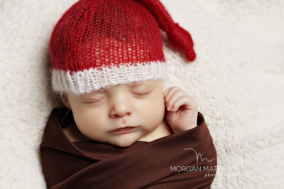 Morgan Mathews Photography | Reno Newborn Photographer 006