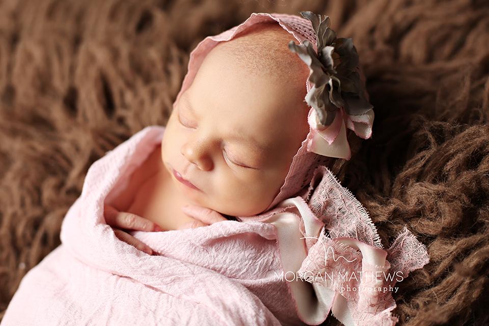 Morgan Mathews Photography | Reno Newborn Photography 01
