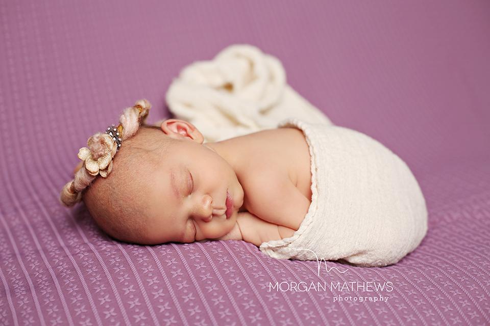Morgan Mathews Photography | Reno Newborn Photography 05