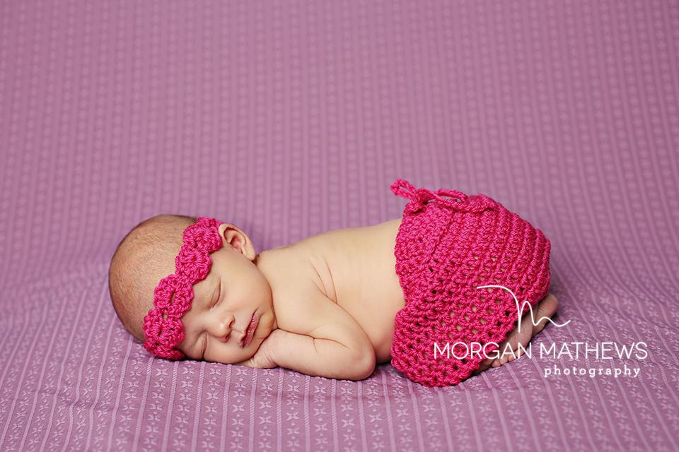 Morgan Mathews Photography | Reno Newborn Photography 06