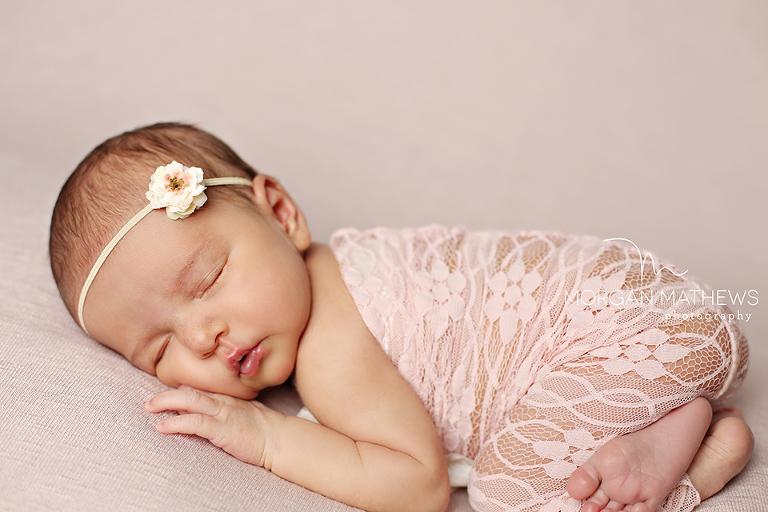 Morgan Mathews Photography | Reno Newborn Photographer 01