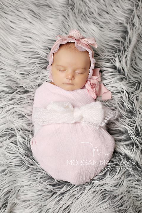 Morgan Mathews Photography | Reno Newborn Photographer 04