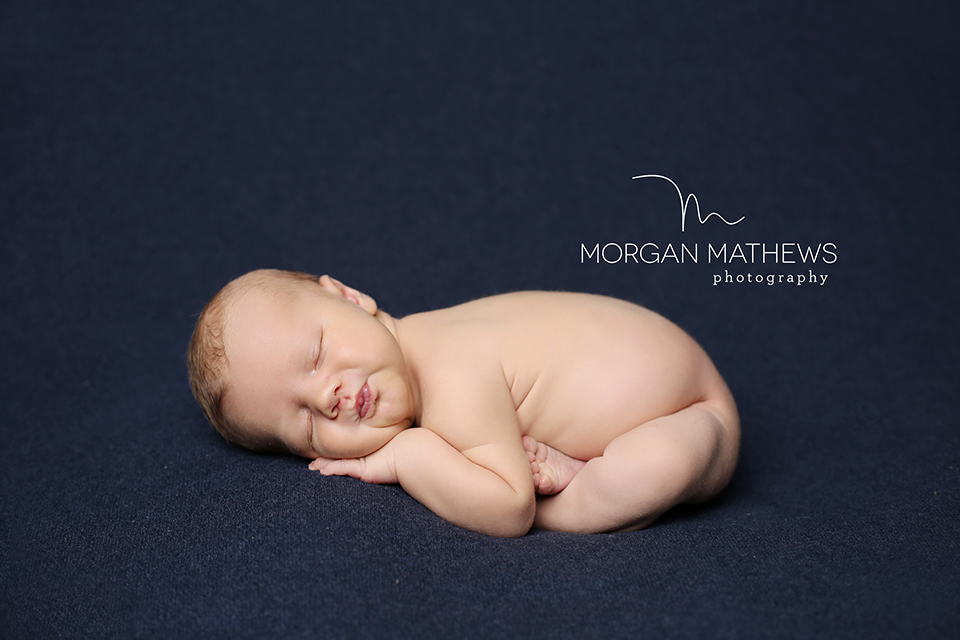 Morgan Mathews Photography | Reno Newborn Photographer 05