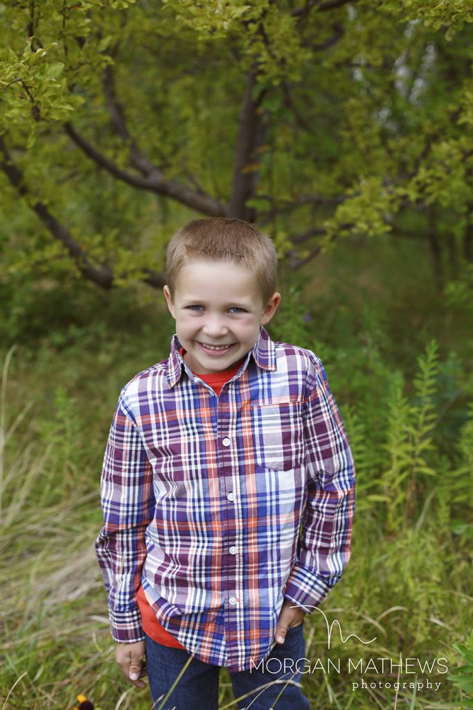 Morgan Mathews Photography | Reno Child Photographer 01