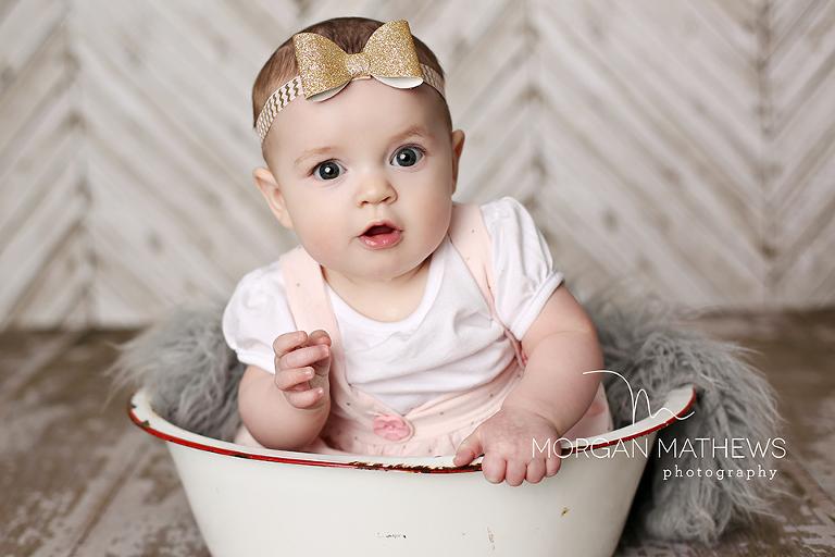 Reno newborn baby photographer