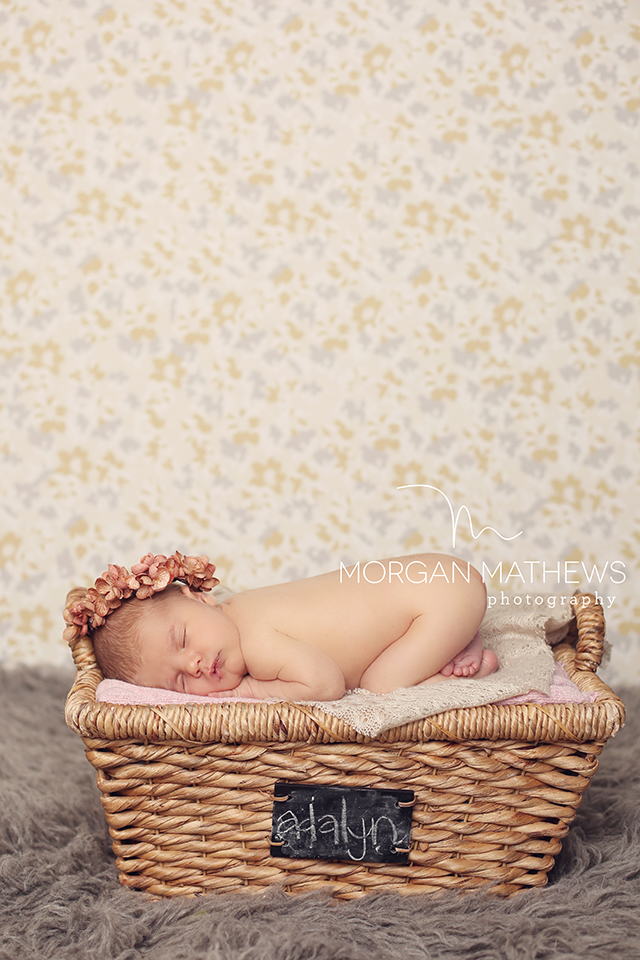 Morgan Mathews Photography | Reno Newborn Photograper 003