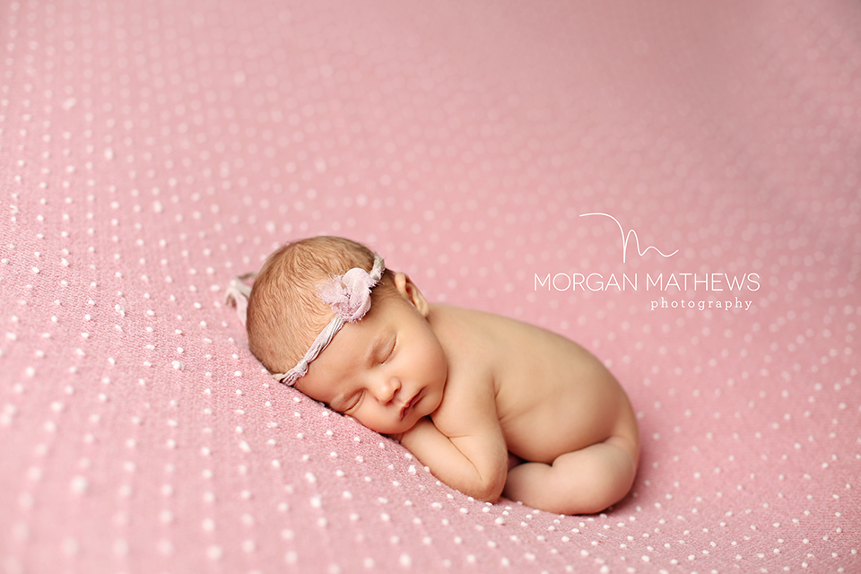 Morgan Mathews Photography | Reno Newborn Photographer 004
