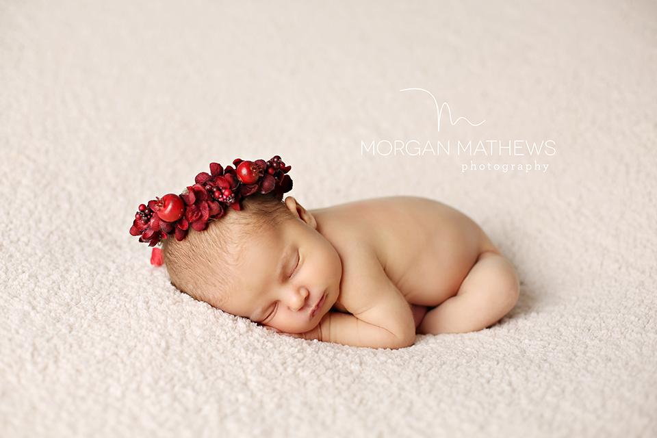 Morgan Mathews Photography | Reno Newborn Photographer 007