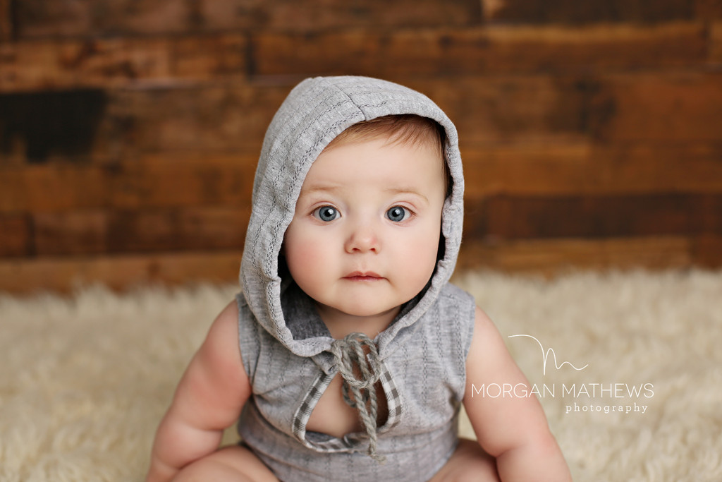 Morgan Mathews Photography | Reno Baby Photographer