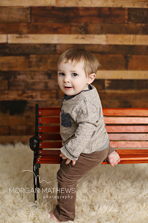 Morgan Mathews Photography | Reno Baby Photographer 01