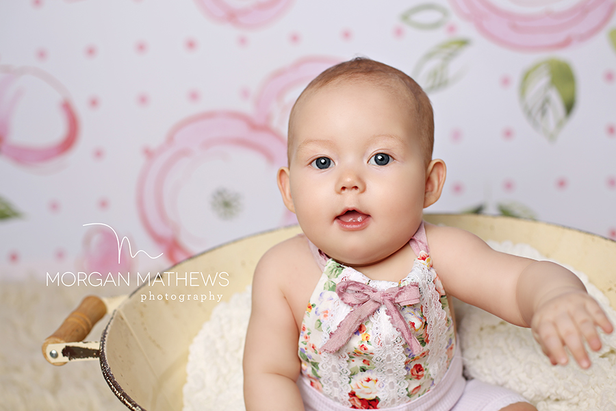 Morgan Mathews Photography | Reno Baby Photographer 05