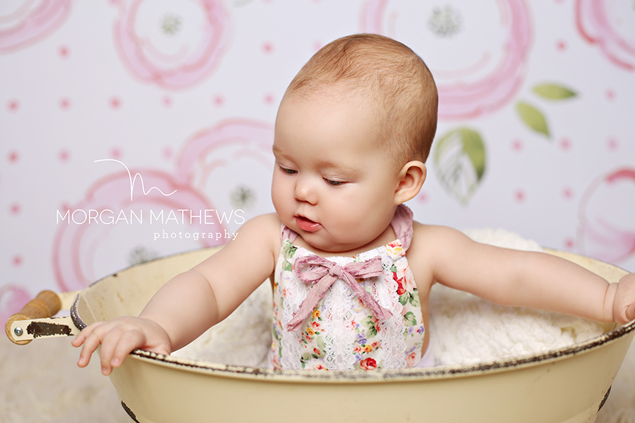 Morgan Mathews Photography | Reno Baby Photographer 07