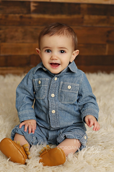 Morgan Mathews Photography | Reno Baby Photographer 01