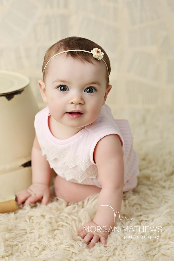 Morgan Mathews Photography | Reno Baby Photographer 02