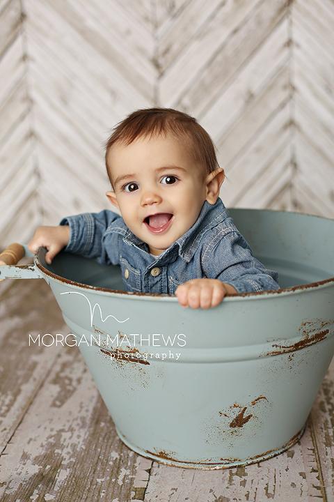 Morgan Mathews Photography | Reno Baby Photographer 03