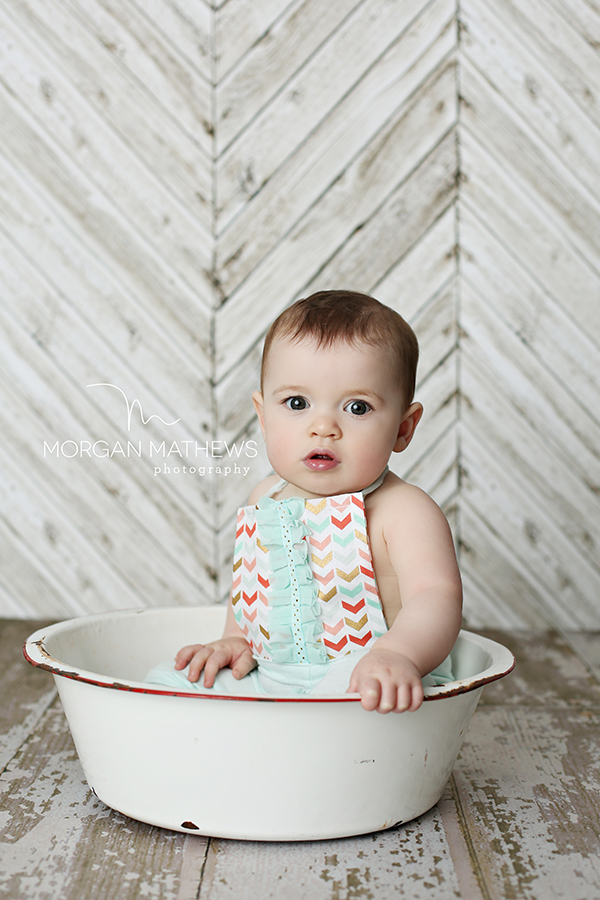Morgan Mathews Photography | Reno Baby Photographer 06