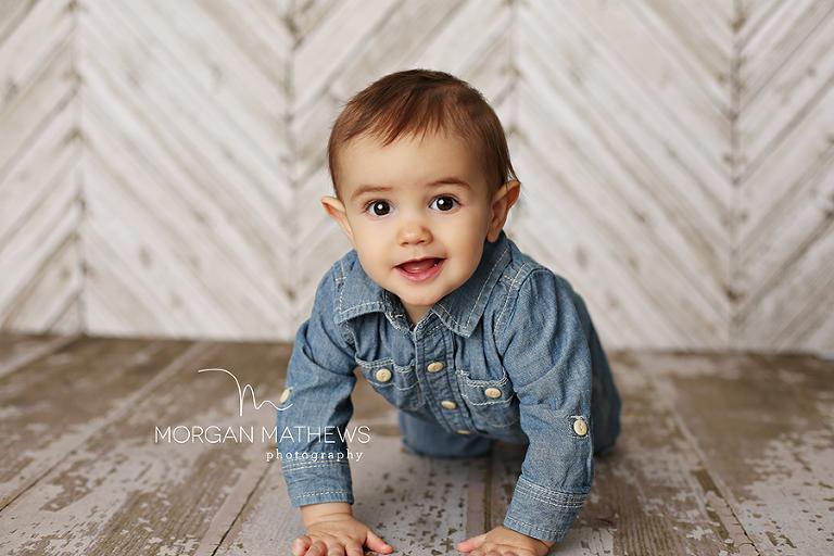 Morgan Mathews Photography | Reno Baby Photography 02