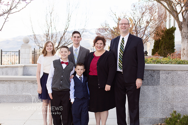 Morgan Mathews Photography | Reno Family Photographer 01