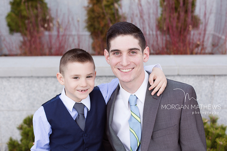 Morgan Mathews Photography | Reno Family Photographer 04