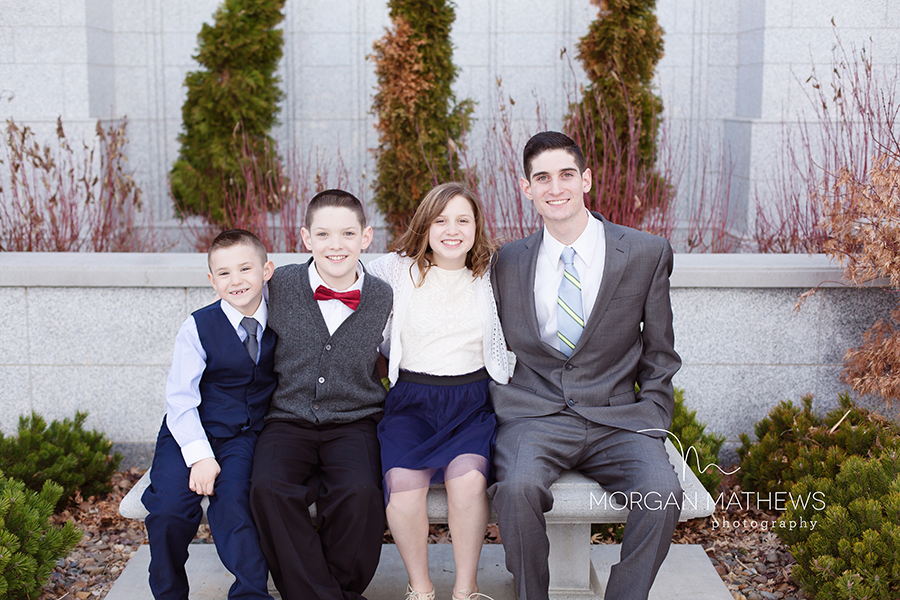 Morgan Mathews Photography | Reno Family Photographer 05