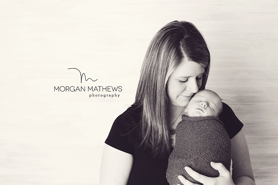 Morgan Mathews Photography | Reno Newborn Photographer 02