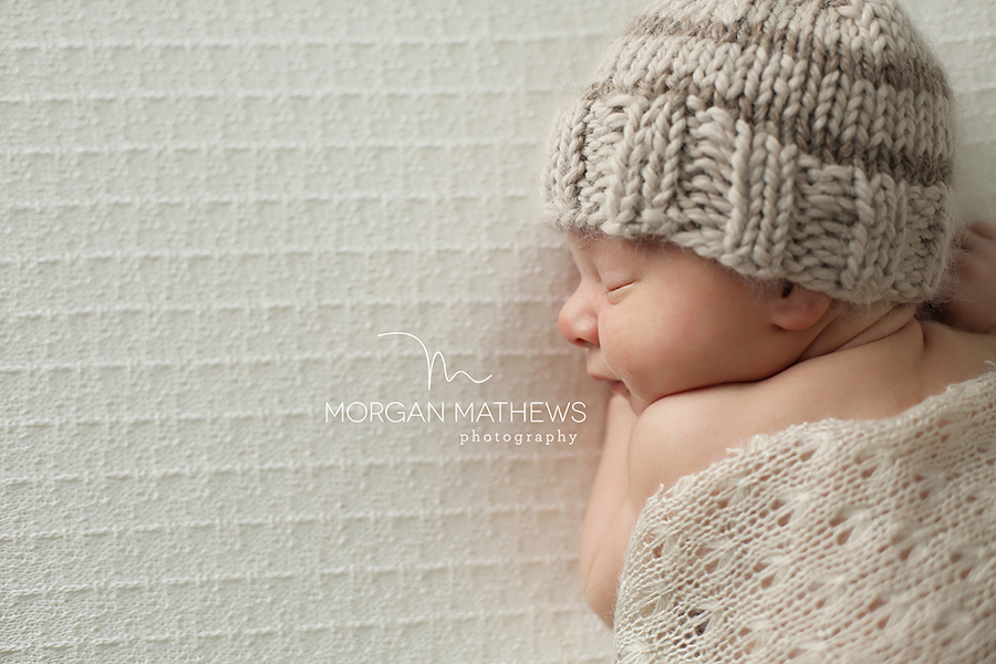 Morgan Mathews Photography | Reno Newborn Photographer 09