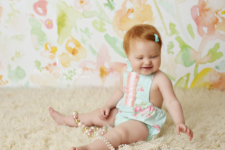 Morgan Mathews Photography | Reno Baby Photographer 002