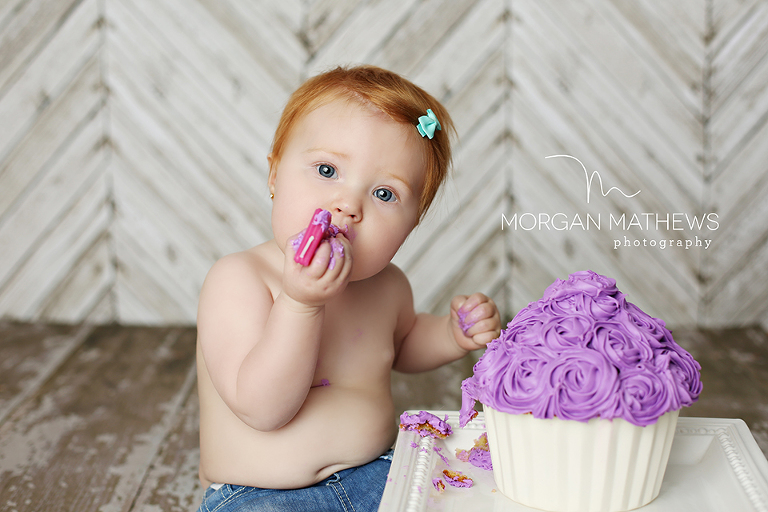 Morgan Mathews Photography | Reno Baby Photographer 005