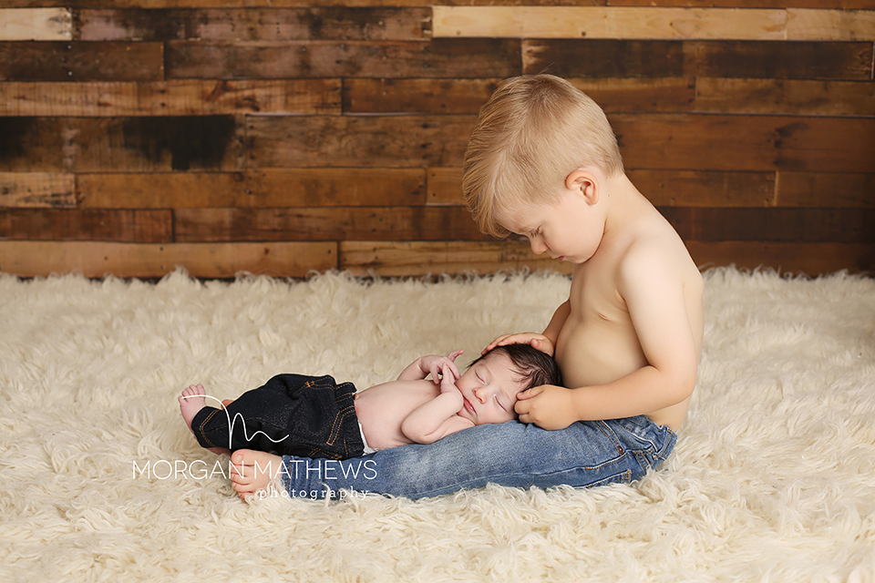 Morgan Mathews Photography | Reno Newborn Photographer 01