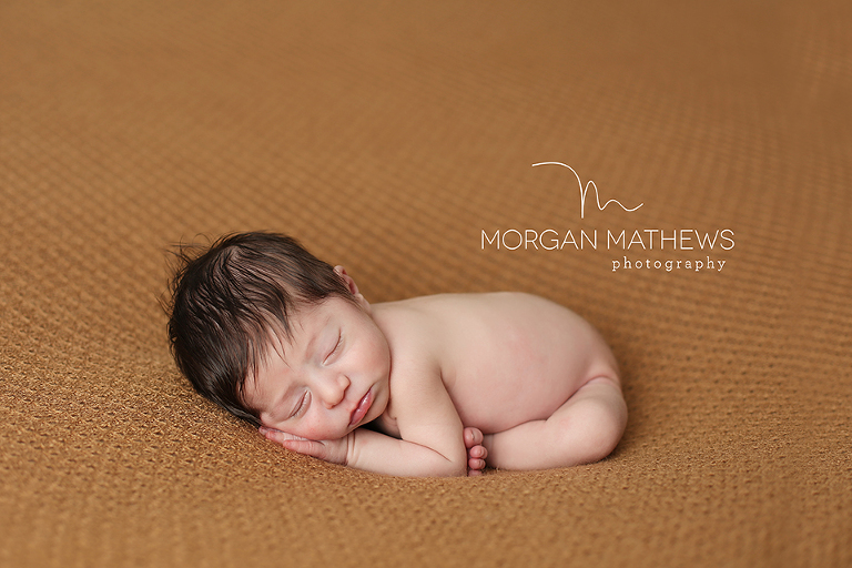 Morgan Mathews Photography | Reno Newborn Photographer 03