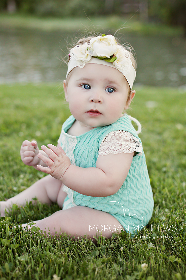 Morgan Mathews Photography | Reno Baby Photographer 04