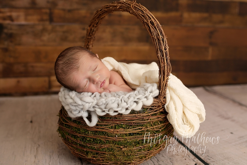 Morgan Mathews Photography| Reno Newborn Photograper 003