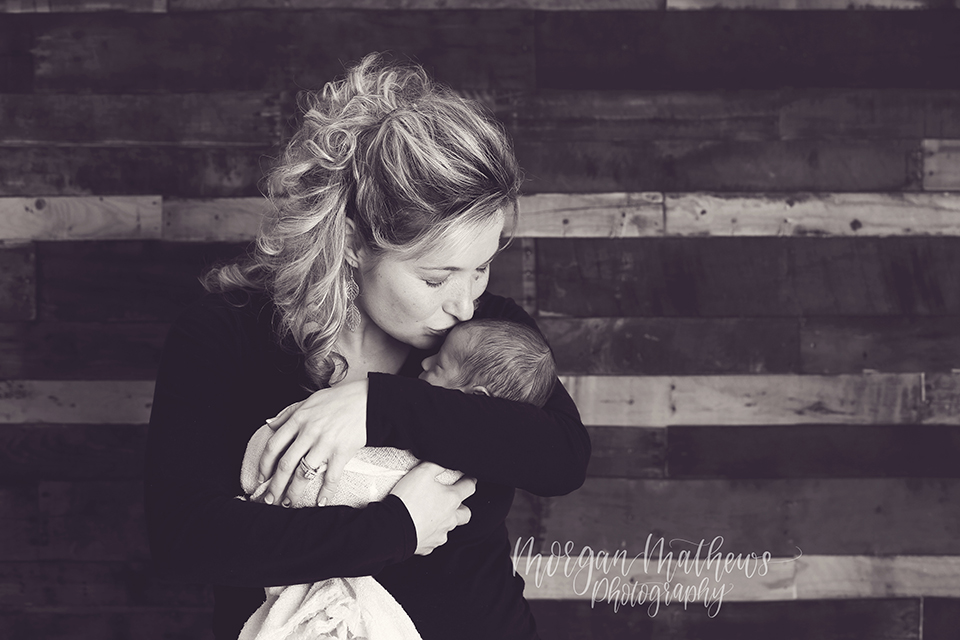 Morgan Mathews Photography| Reno Newborn Photograper 006