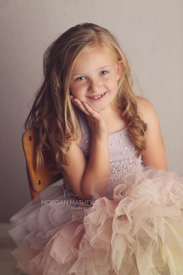 Child Photographer in Reno Nevada
