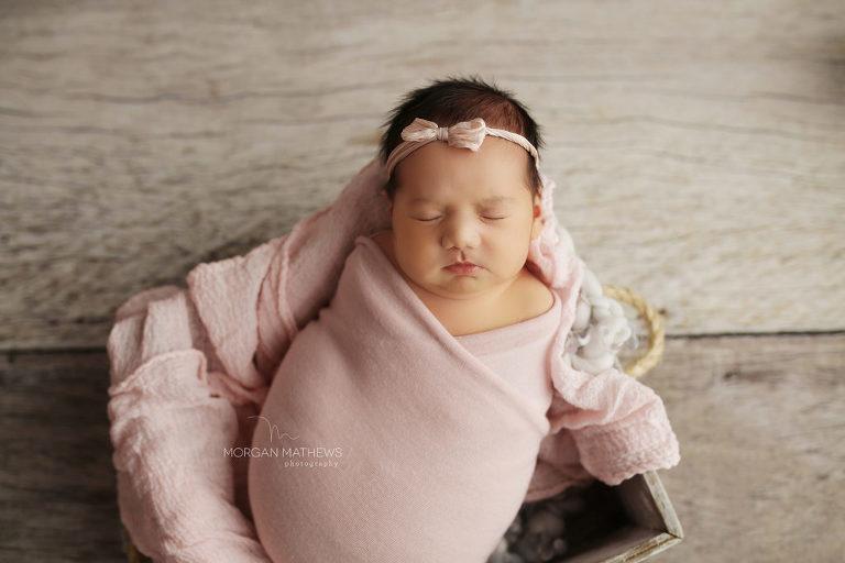 norther Nevada newborn photographer