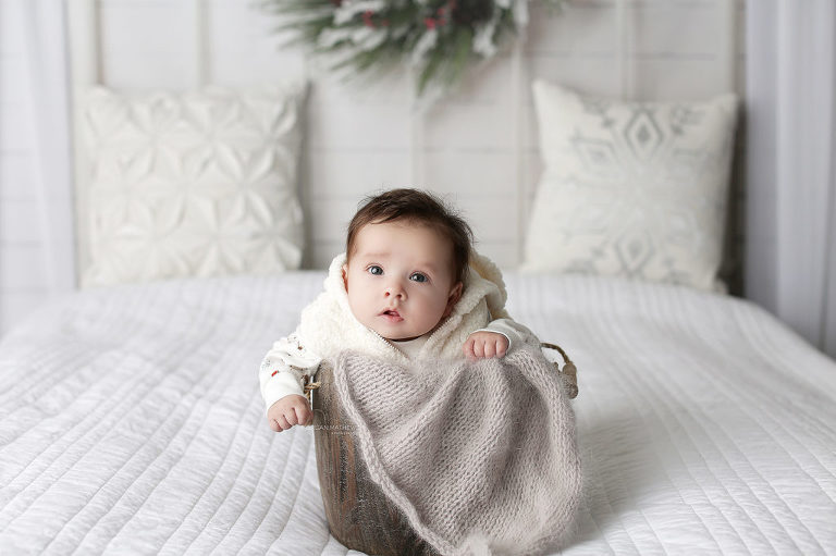 Reno Nv baby photographer