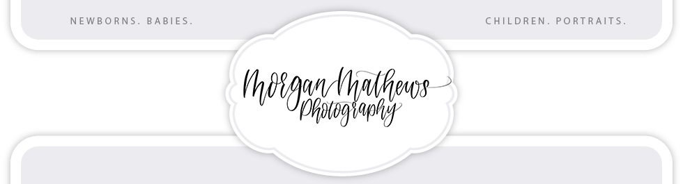 Reno Newborn Photographer | Morgan Mathews Photography | Babies | Children | Maternity | Senior | Families | Carson City | Lake Tahoe logo