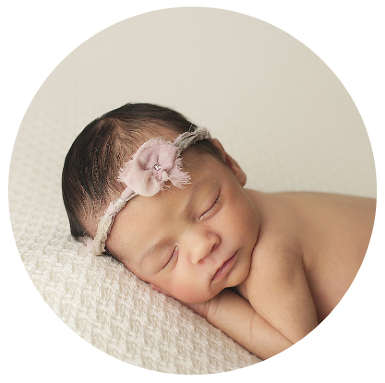 Newborn photographer Reno Nevada