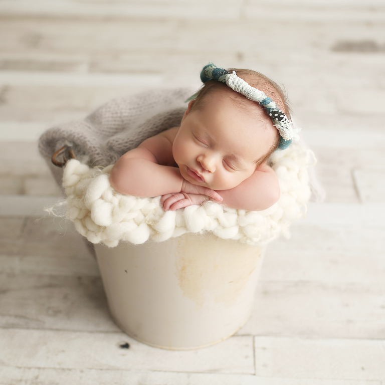 Newborn Photography Reno